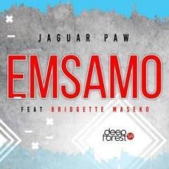 Jaguar Paw X Bridgette Maseko - Emsamo (Original Mix)